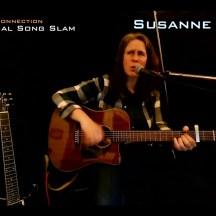 Platz 2: Susanne Stöhr