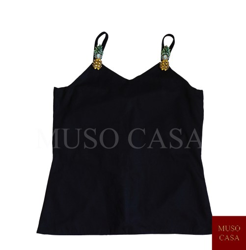 Muso Casa Clothing