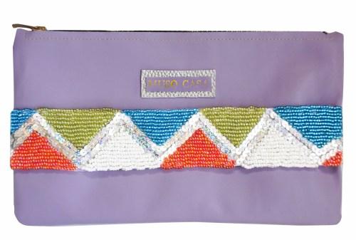 Muso Casa - Purple Candy