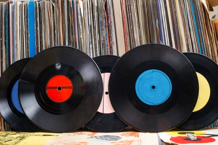The Beautiful Secrets Behind Vinyl