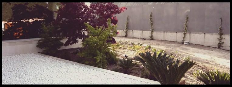 entrada jardín aravaca 2