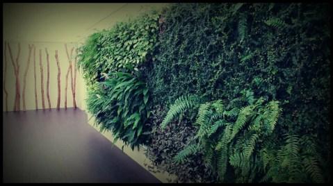 jardín vertical plaza castilla 3