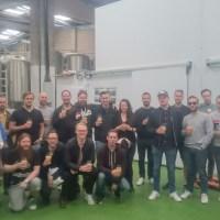 Resereportage: Farväl Sam Platt's, hej Coupe Uefa
