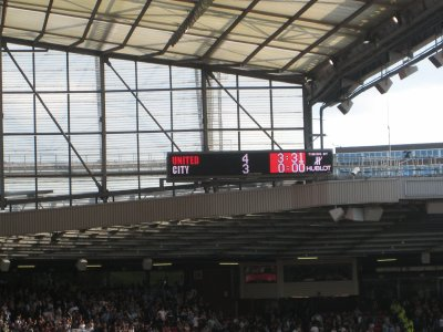 Resereportage: Let's All Laugh at city