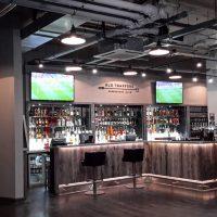 Reseberättelse: Manchester United – Manchester city