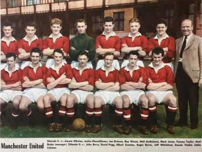 Säsongen 1955/56