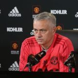 José Mourinho, press conference, Newcastle