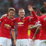Manchester United v Queens Park Rangers - Premier League