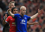 Manchester United v Everton - Premier League