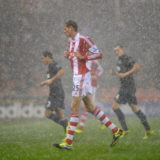 Stoke City v Manchester United - Capital One Cup Quarter Final
