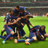 Arsenal v Manchester United - Premier League