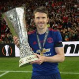 Carrick Europa League