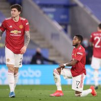 Snackisar efter Leicester City – Manchester United 3-1