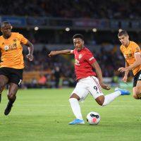Inför: Manchester United – Wolverhampton Wanderers