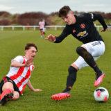 Manchester United v Sunderland: U18 Premier League