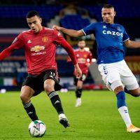 Matchdag: Manchester United – Everton (sista testet)