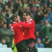 Manchester United ligatitel 1993: Champions at last