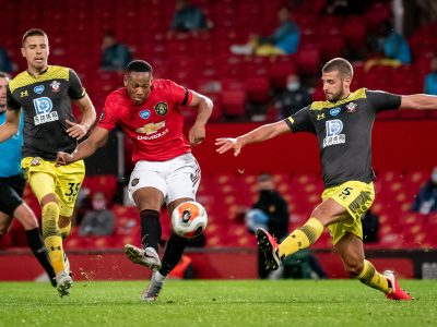 Inför: Southampton – Manchester United