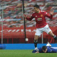 Spelarbetyg: Manchester United – Chelsea 0-0