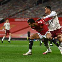 Snackisar efter Manchester United – Arsenal 0-1