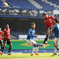 Snackisar efter Everton – Manchester United 1-3