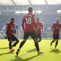 Matchdag: Manchester United – West Bromwich Albion (Slutet för Old Traffords ligaspöke?)