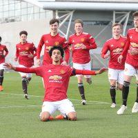 Resultat U18: Manchester United – Everton 2-0