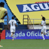 Colombia v Uruguay - South American Qualifiers for Qatar 2022