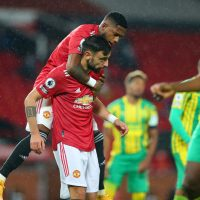 Matchdag: West Bromwich Albion – Manchester United (Best of the rest)