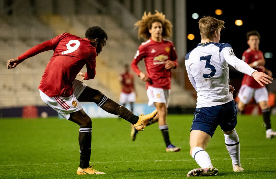 Manchester United v Tottenham Hotspur: Premier League 2