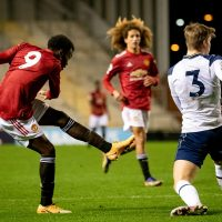U23: Leicester City – Manchester United 4-2