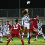 Accrington Stanley v Manchester United U21 - EFL Trophy