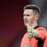 Sheffield United v Manchester United - Premier League