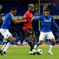Snackisar efter Everton – Manchester United 0-2