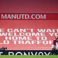 Snackisar efter Manchester United – Wolverhampton Wanderers 1–0