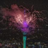 Tāmaki Makaurau Auckland Welcomes 2021 With New Year's Eve Celebrations