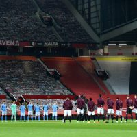 Snackisar efter Manchester United – Manchester city 0–2