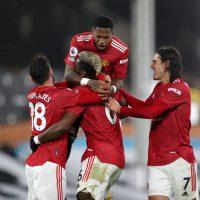 Snackisar efter Fulham – Manchester United 1–2
