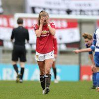 Damlaget: Manchester United – Reading 0-2