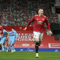 Snackisar efter Manchester United – West Ham 1–0
