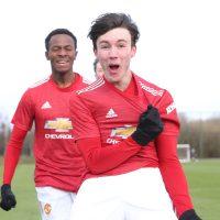 U18: Manchester United – Manchester city 4-2