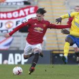 Manchester United v Brighton & Hove Albion: Premier League 2