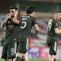 Spelarbetyg: Granada – Manchester United 0-2