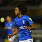 Birmingham City v AFC Bournemouth - Sky Bet Championship
