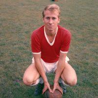 Sir Bobby Charlton: Gentlemannen som är Uniteds främsta målskytt