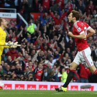 Frågeask: Blind är en bra spelare, men inte tillräckligt bra för United