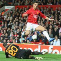 Officiellt: Cristiano Ronaldo återvänder till Manchester United