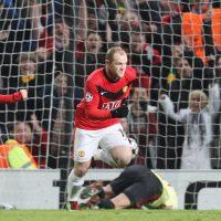 Bildreportage: Höjdpunkter från Wayne Rooneys karriär
