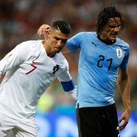 Cavani blir kvar x2; Henderson åter; Uttalande mot rasism