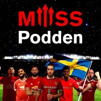 """Muss-podden: #264 """"Super-League"""" (efter Burnley)"""